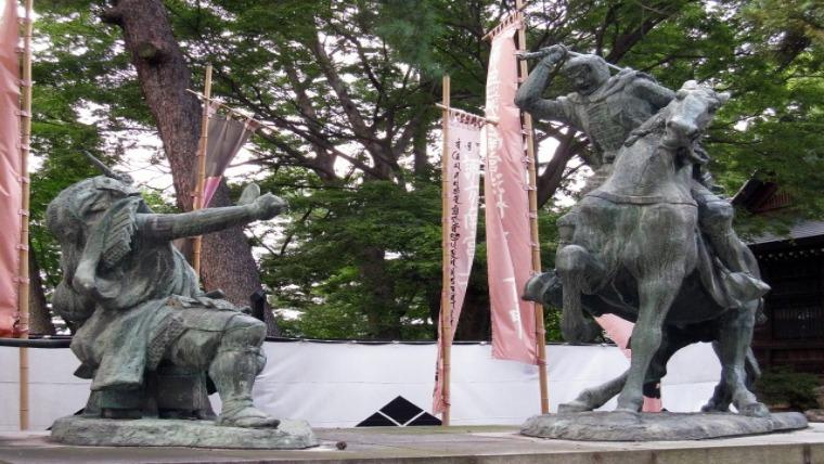 kawanakazimanotatakai